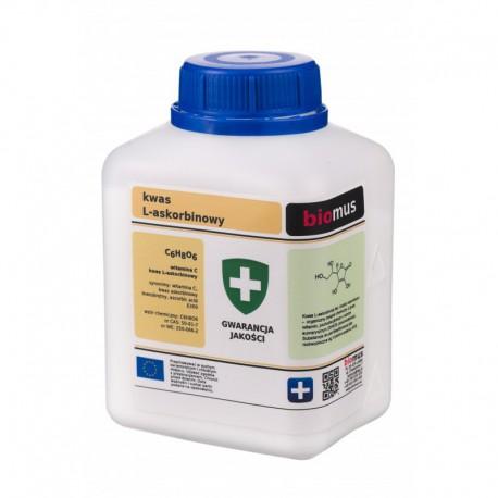 Kwas l-askorbinowy 99,9% - Witamina C