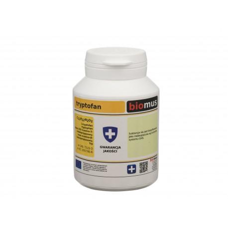 Tryptofan L-tryptophan