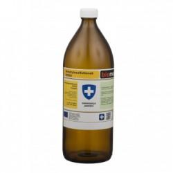 DMSO płyn w szklanej butelce 1 kg