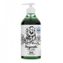 Bergamotka - Płyn do mycia naczyń 750 ml