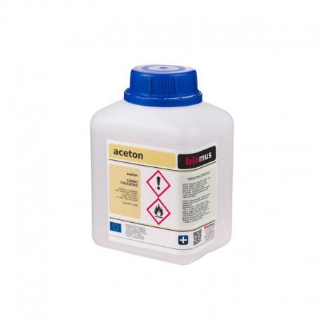 Aceton 1000 ml