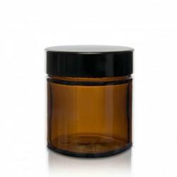 Słoik szklany z nakrętką 30 ml