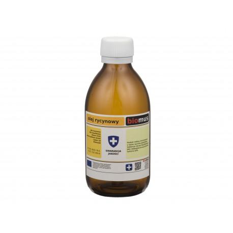 Olej rycynowy 250 ml