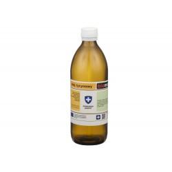 Olej rycynowy 500 ml