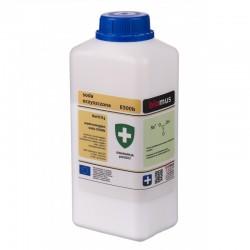 Wodorowęglan sodu - soda oczyszczona 1 kg
