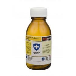 DMSO płyn w szklanej butelce 100 g